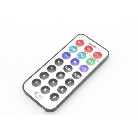 Infrared Remote Control (ER-COI03420I)