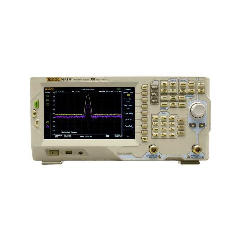 DSA832-TG (Rigol) 3 2 GHz Spectrum Analyzer