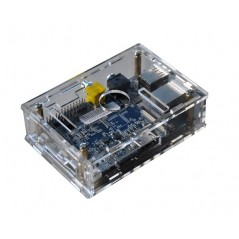 BANANA-CASE Box for Banana Pi acryl. TRANSPARENT CLEAR