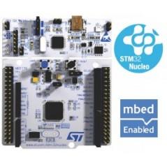 NUCLEO-F302R8 (STM) Nucleo Prototyping Board w/ ST-Link/V2-1 Program/Debug for STM32F302R8T6