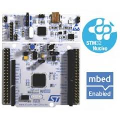 NUCLEO-F334R8 (STM) Prototyping Board w/ ST-Link/V2-1 Program/Debug for STM32F334R8T6