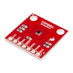 Infrared Temperature Breakout - TMP006 (Sparkfun SEN-11859)