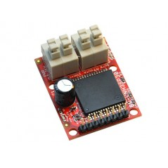 BB-VNH3SP30 (Olimex) FULL BRIDGE MOTOR DRIVER up to 30A / 36V