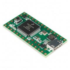 *replaced TEENSY 3.2 * Teensy 3.1 (Sparkfun DEV-12646) 32b ARM Cortex-M4 72MHz, 256K Flash, 64K RAM, 2K EEPROM