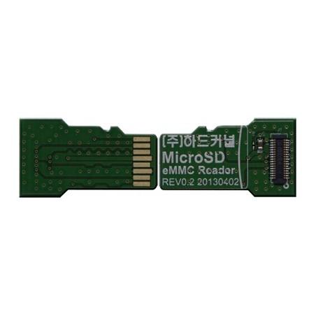 64GB eMMC Module XU3 / XU4 Linux (Hardkernel)