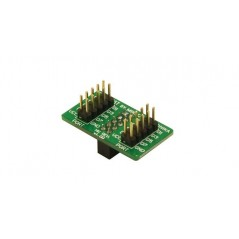 EasyTEST Board (MIKROELEKTRONIKA)