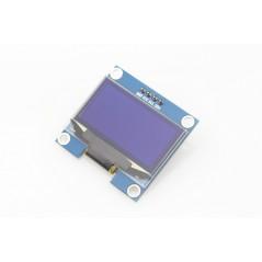 """OLED 1.3""""  128x64- White I2C (ER-DO1286413W)"""