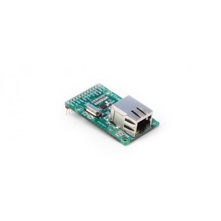 Ethernet PHY Board (MIKROELEKTRONIKA)
