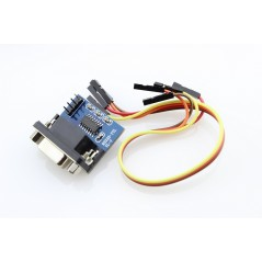 RS232 to TTL Converter Module MAX3232 (ER-CIN3232RT)