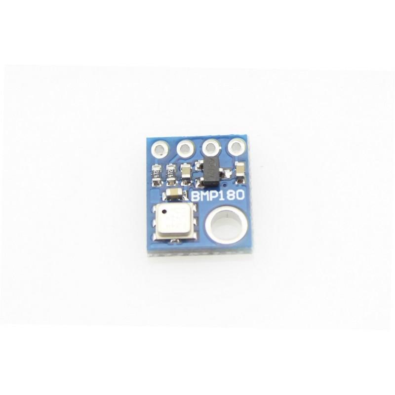 BMP180 Barometer Pressure/Temperature/Altitude Sensor (ER-SEN00180BMP)