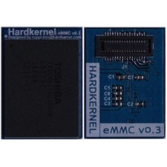 64GB eMMC Module U Linux  for ODROID-U3 (Hardkernel)
