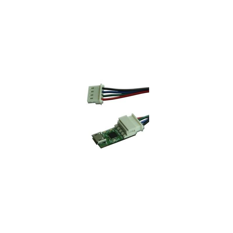 HK-USB-UART Module Kit (Hardkernel G134111883934) for ODROID-X /X2/U2,3,4  XU3,4 W,C0/1/2
