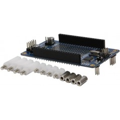 U3 IO Shield for ODROID-U3 (Hardkernel)