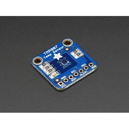 Contact-less Infrared Thermopile Sensor Breakout - TMP007 (Adafruit 2023)