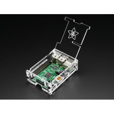 Adafruit Pi Box Plus - Enclosure for Raspberry Pi B+ /RPI2 (Adafruit 1985)