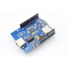 W5200 Ethernet Shield for Arduino (ER-ACS52001S)