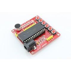 Sound Recorder- ISD1760 (ER-SISD1760SR) recording time: 6K/75s , 8K/60s