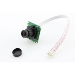 Flex Cable for Raspberry Pi Camera - 18