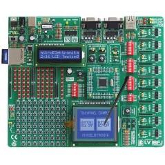 LV 18FJ Development System (MIKROELEKTRONIKA)
