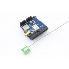 GPS Shield With Antenna for Arduino (ER-MCS01107S)