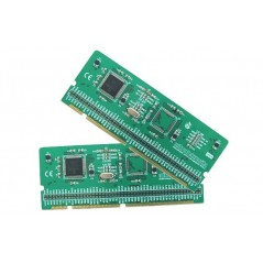 LV 24-33 v6 100-pin MCU Card with dsPIC33FJ128GP710