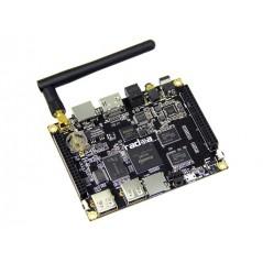 Radxa Rock Pro (Seeed 102110004) Quad Core @ RK3188 SoC, 8GB Nand