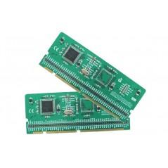 LV 24-33 v6 100-pin MCU Card with dsPIC33FJ128GP710