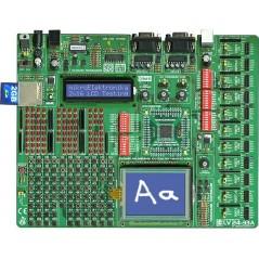 LV24-33A Development System (MIKROELEKTRONIKA)