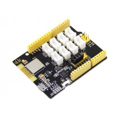 Arch BLE (Seeed 113010002) mbed dev.board Nordic nRF51822