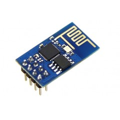 Serial WIFI Transceiver Module ESP8266 (ER-WWI8266ESP)