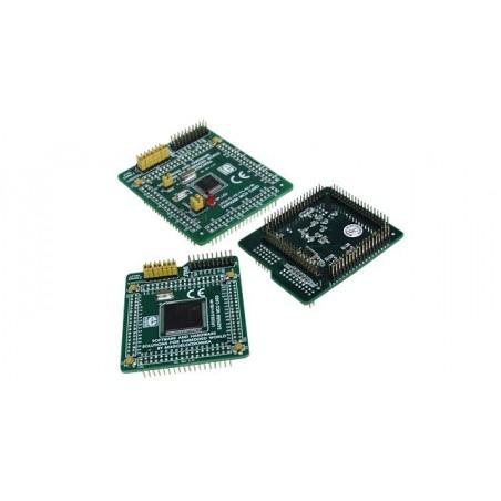 MCU card with LPC2148 MCU (64 pin)