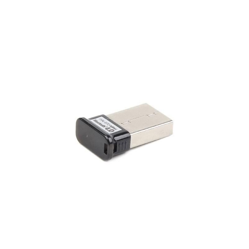 BTD-MINI4 (GEMBIRD) USB BLUETOOTH V.4.0 DONGLE  50m