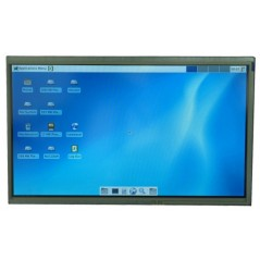 A13-LCD10TS (Olimex) 10-INCH LCD DISPLAY WITH RES. TOUCH. PANEL