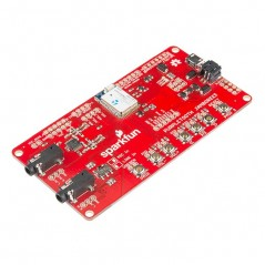 Purpletooth Jamboree - BC127 Development Board (Sparkfun WRL-11924) A2DP HFP AVRCP Bluetooth
