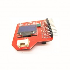 RASPBERRY PI OLED ADD-ON (Itead IM140714003) 0.96'' 128*64 OLED SSD1306
