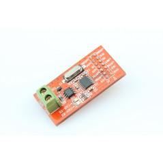 Can-Bus Module MCP2515 (ER-WCA2515MCP) CAN v2.0B at 1 Mb/s