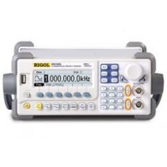 DG1022 RIGOL Dvojkanálový generátor 2x20MHz