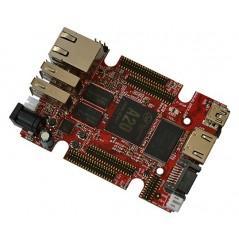 A20-OLinuXIno-LIME2-4GB (Olimex) A20+Mali400GPU 1GB DDR3 4GB NAND