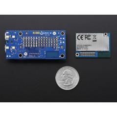 Intel® Edison w/ Mini Breakout Board (Adafruit 2111)