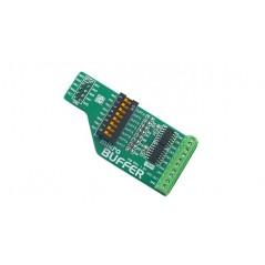 mikroBuffer Board (MIKROELEKTRONIKA)