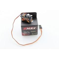 EMAX 9g ES08A Mini Servo Motor (ER-RMS19001S)