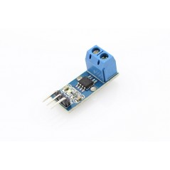 ACS712 Current Sensor- 30A (ER-SEL71230A) -30A~ 30A ,Sensitivity 66mV/A