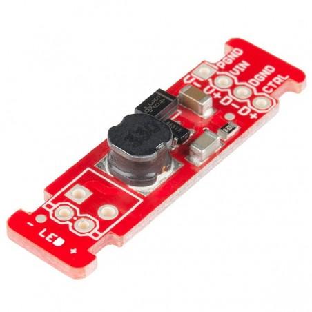 FemtoBuck LED Driver (Sparkfun COM-12937)