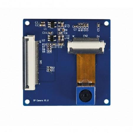 Camera Module CSI for Banana Pi (Omnivision 5640 CMOS,5Mpix, 1080P 30fps@24Mhz)