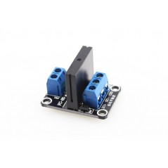 Solid State Relay Module (ER-ARE00201SL) OMRON G3MB-202P