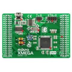 mikroXMEGA Board (MIKROE-580)