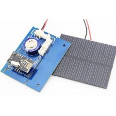 devDuino Sensor Node V3 ATmega 328 (ER-CDD13430A) incl.Solar Panel and nRF24L01 Module
