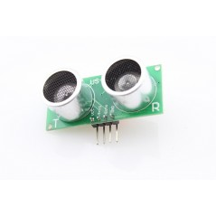 * replaced SNS-US020 (Olimex) * US-020 Ultrasonic Ranging Sensor (ER-SEN020US) 2cm~700cm