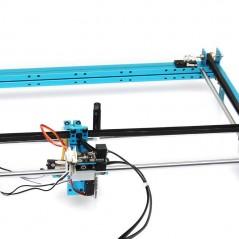XY-Plotter Robot Kit v2 0 With electronic (Makeblock 90014)