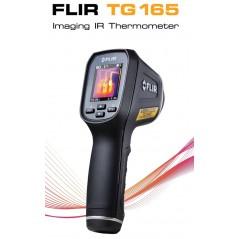 FLIR TG165 Imaging IR Thermometer (4.800Pixels 80x60, -25 +380 °C)